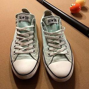 Converse (Chuck Taylor's)